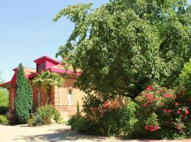 Bed & Breakfast - Oustal Du Pois Gourmand Toulouse France