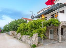 Hotel photo: Silver Beach Apartments Vis