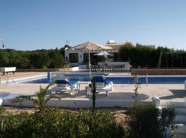 Hotel photo: Punta Rasa Formentera Apartments