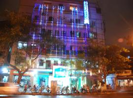 Hotel near Kolkata: Blue Moon Guest House & Banquet