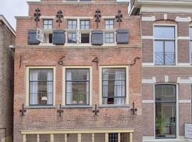 Hotel photo: Hotel Hanzestadslogement De Leeuw