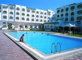 Hotel Green Golf Yasmine Tunisien