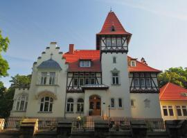 Hotel Photo: Hotel Schlossvilla Derenburg