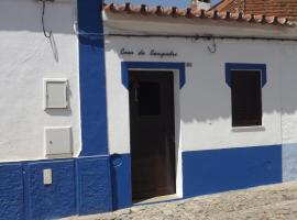 Hotel Photo: Casa do Compadre - Casas de Taipa
