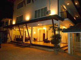 A picture of the hotel: Onreech Hotel
