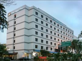 Hotel Photo: Nagoya Plasa Hotel