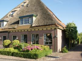 B&B West-Friesland Hem Netherlands