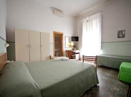 Hotel Serena Florence Italy