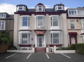 Chaise Guest House Sunderland United Kingdom