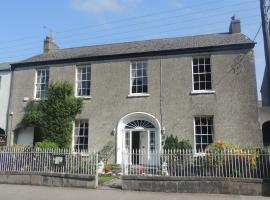 The Stables Guesthouse B&B Birr Irland