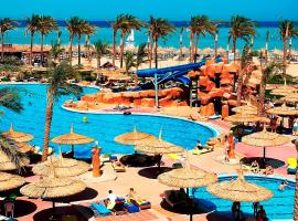 Sea Beach Resort & Aqua Park (Formerly Tropicana) Sharm El Sheikh Egypt