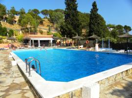 Hotel Photo: Camping Cala Canyelles
