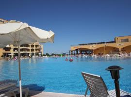 Menada Grand Resort Apartments Aheloy Bulgarien