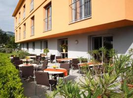 Hotel photo: Das smarte Hotel garni