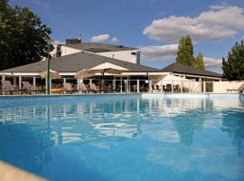 Hotel Photo: Best Western Le Bois de la Marche