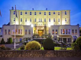 Hotel near Sligo: Best Western Sligo Southern Hotel & Leisure Centre