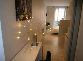 Hotel photo: Appartements Bellecour