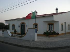 Hotel Photo: Hotel Pulo do Lobo