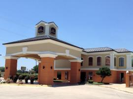 Best Western Inn and Suites New Braunfels New Braunfels Yhdysvallat