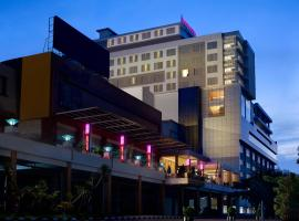 Mercure Banjarmasin Банджермасин Индонезия