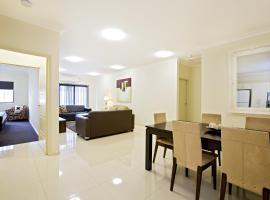 Astina Serviced Apartments - Central Penrith Australia
