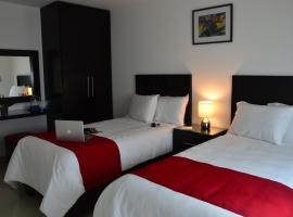 Hotel Clamont Suites Culiacán Μεξικό