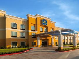 Hotel photo: Best Western Plus JFK Inn and Suites