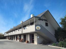 Hotel photo: Airways Motel