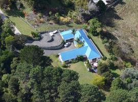 Fairview Heights Bed and Breakfast Auckland New Zealand