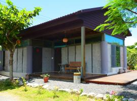 Kenting Starring Homestay B&B Dehe Taiwan
