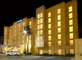 Hotel Photo: City Express Torreon