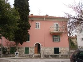 Apartment Mares Split Croatia