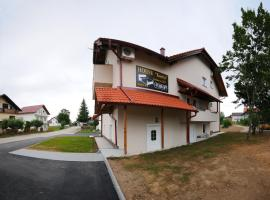 Hotel photo: Guest House Korita