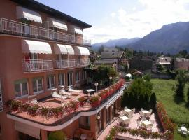 Hotel Acler Levico Terme Italy