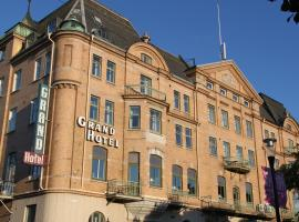 Hotel photo: Grand Hotel - Sweden Hotels