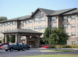 Hotel Photo: Country Inn & Suites by Radisson, Portage, IN