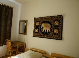 Wira Guesthouse 25a هامبورغ ألمانيا