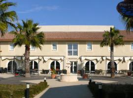 Hotel Photo: Résidence Jasses de Camargue