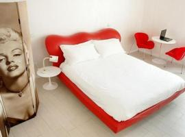 Hotel Photo: Wrh Trastevere