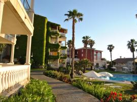 A picture of the hotel: Aparthotel HG Jardin de Menorca