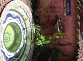 Hotel Photo: Finca Walden