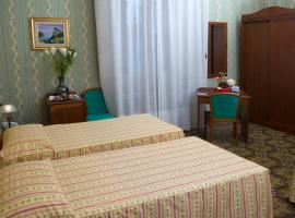 Hotel Beatrice Florence Italy