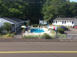 Marvin Gardens Motel Old Orchard Beach Old Orchard Beach United States