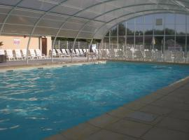 Hotel Photo: Camping le Royon