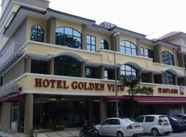 Hotel Golden View Puchong Malaysia