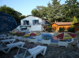 Oasis Villas Golden Sands Bulgaria