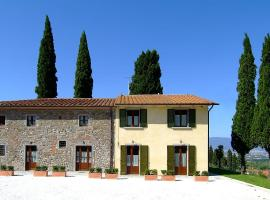 Poggio Desto Bed & Breakfast Quarrata إيطاليا