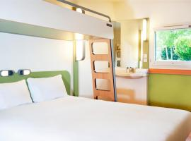 Hotel Photo: ibis budget Lyon Sud St Genis Laval