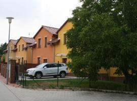 Hotel Photo: Penzion Orion