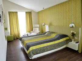 Glicinia Hotel Golden Sands Bulgarien